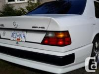 Make Mercedes-Benz Year 1988 Colour White Trans