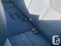 Trans Automatic 1988 Honda Accord -2.0L I-4 -Automatic