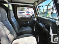 Make Jeep Model YJ Year 1988 Colour White kms 250000