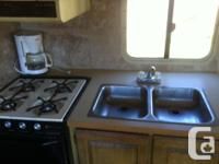 1988 Chevrolet motorhome available for sale. 1