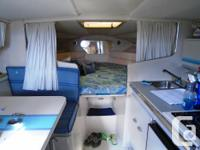 1988 Wellcraft 2800 Monte Carlo Express Cruiser