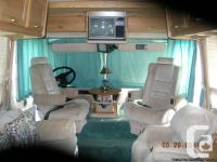 1988 Winnebago Elandon 37 ft - 454 Chev gas