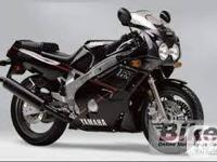 Looking for Yamaha FZR 600 & 1000. Parts and parts
