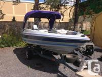 Selling my boat, everything job on it, it has been in