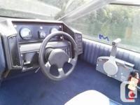 1989 Bayliner Capri, 17' Bowrider, 150 HP Yamaha Salt