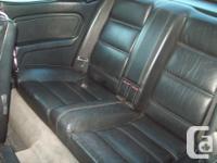 Make BMW Model 325i Year 1989 Colour BLACK kms 230000