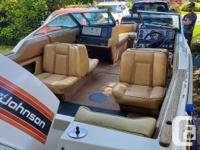 $4600.00 OBO -1989 Doral made in Canada -1996 Ez-loader