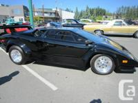 Lamborghini Countach For Sale Buy Sell Lamborghini Countach