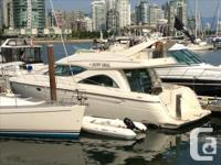 2001 Maxum 4600 SCBKey Features1. New larger anchor