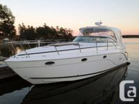 Rinker sells a lot of boats because the company tries