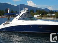 2013 Sea Ray 310 SundancerThis boat is designed for