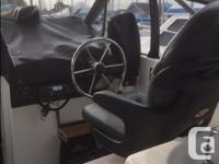 1990 Bayliner Avanti 35 foot with twin 350 chevs