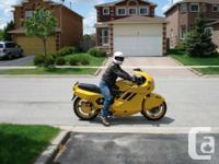 A joy to ride!