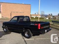 Make Chevrolet Colour Black Trans Automatic Mint