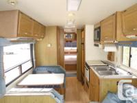 **HANDY MAN SPECIAL** This RV is located at: Arbutus RV