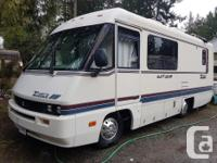 class A This unit is in excellent condition for the