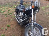Make Harley Davidson Year 1990 kms 36000 1990 Harley