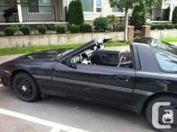 1990 supra  Car has a 2JZ 3.0 straight 6 fully