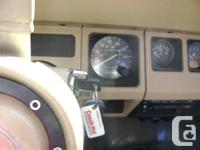 Make Jeep Model YJ Year 1990 Colour BROWN kms 143000