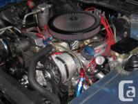 Make Chevrolet Colour Blue Trans Manual kms 97000 1991