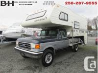 Make Ford Model F-250 Year 1991 Colour Blue kms 193705