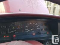 Make Toyota Model 4Runner Hilux Surf Year 1991 Colour