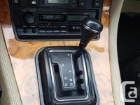 Make Jaguar Year 1991 Colour Beige Trans Automatic kms