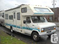 DAN'S MECHANICAL HOME OF TRUCKS AND RVS SALES AND