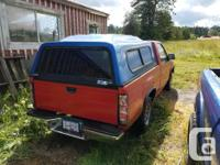 nissan hardbody for sale in British Columbia - Buy & Sell
