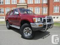 Make Toyota Model Hilux Year 1991 Colour Red kms