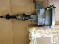 Crank for 1992 5.0 ho 302 Mustang motor. I had a