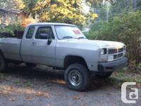 Make Dodge Colour Gray Trans Automatic Engine and