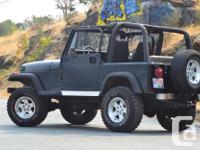 Make Jeep Colour Black Trans Manual kms 258000 PASTE