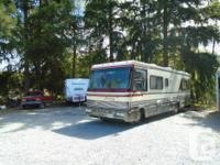 Handy man special! This RV is located at: Arbutus RV &