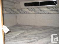 1992 SeaRay 230 Sundancer Cruiser , very clean and
