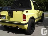 Make Pontiac Year 1992 Colour Yellow / Black Trans