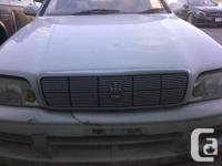 1992 Toyota crown mejesta RHD JDM  been resting at my