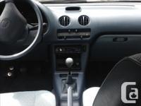Make Toyota Model Tercel Trans Manual kms 306000 1992
