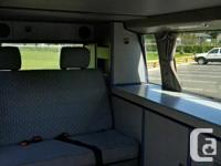 Perfect 2 owner VW camper. Faithfully maintained since