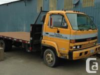 Year 1992 Colour Yellow kms 181000 Decreased: 1992 GMC