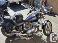 Make Yamaha Year 1992 kms 40000 I love this bike and