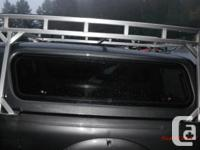 MALAHAT AUTO PARTS HAS A DELUXE CANOPY FITS 1993-2011