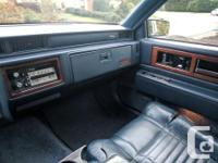 Make Cadillac Model Sixty Special Year 1993 Colour