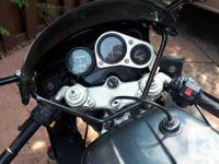 Make Suzuki Model Gsx Year 1993 kms 79000 1993