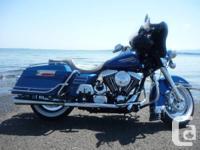 1993 Harley classic 10,908 original klms,has the