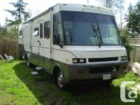 Available 1993 ITASCA SUNCRUISER (integrateded the