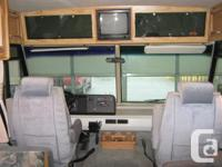 This Itasca 27' motorhome has been babied its whole
