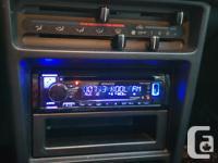 Make Mazda Model MX-3 Year 1993 Colour Blue kms 155000