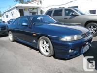 Kilometers: 70000  Body Type: Coupe (2 door)