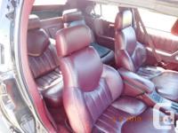 Make Oldsmobile Model Cutlass Supreme Year 1993 Colour